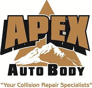Logo Apex Auto Body Ltd